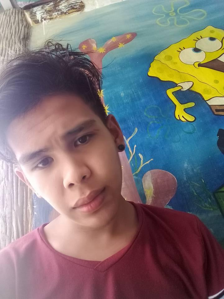 Kian Loyd Delos Santos
