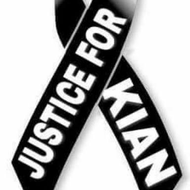 #JusticeForKian trending