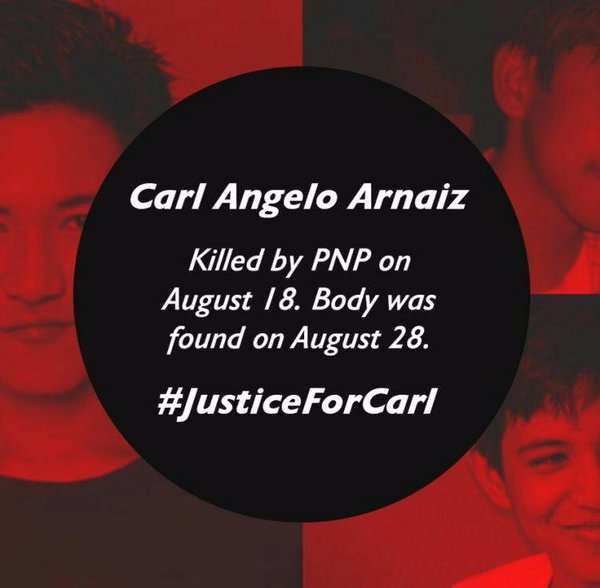 #JusticeForCarl – Eight questions on Carl Angelo Arnaiz' apparent killing