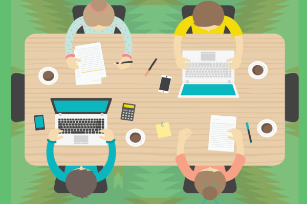 benefits of joining group studies