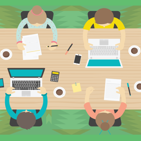 Three big benefits of joining a group study