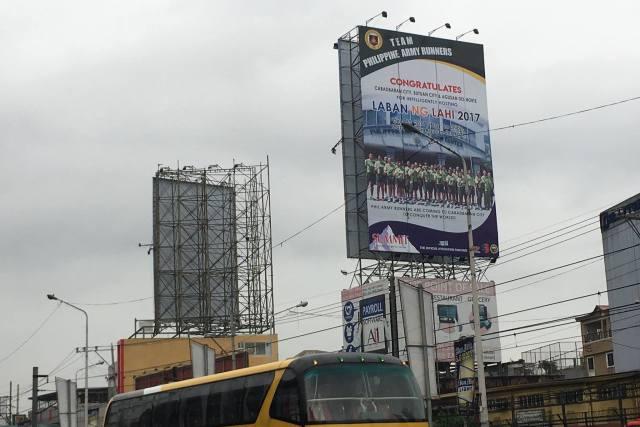 """CDO, Davao City, Subic, and Cordova, Cebu gives green light for """"Laban ng Lahi 2017"""""""