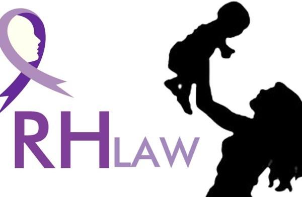 RH law contraceptives mandate
