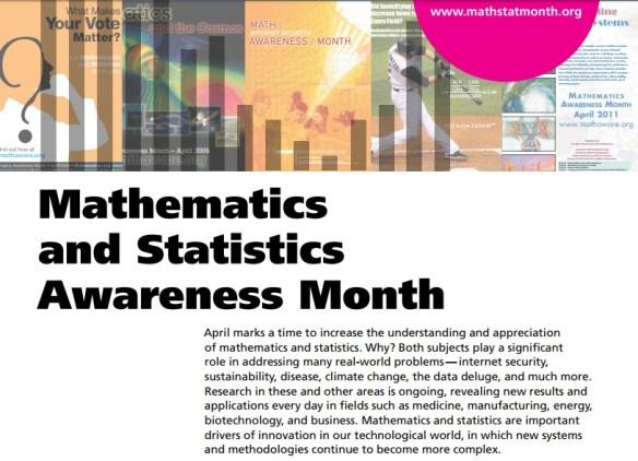 mathematics month philippines 2017