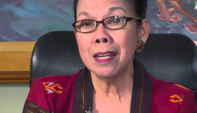 patricia licuanan resigns
