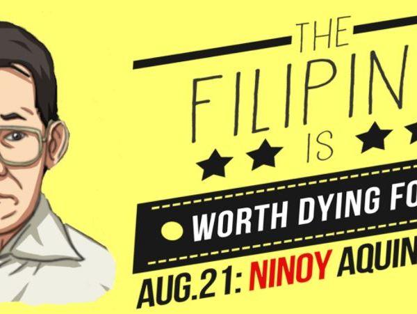#WalangPasok – August 21 2021 is Ninoy Aquino Day
