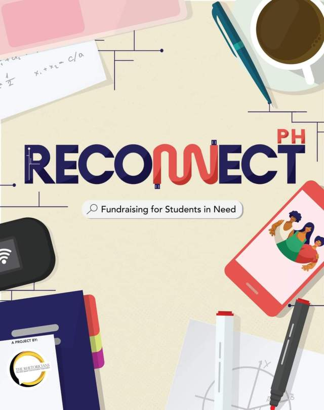 Reconnect PH project