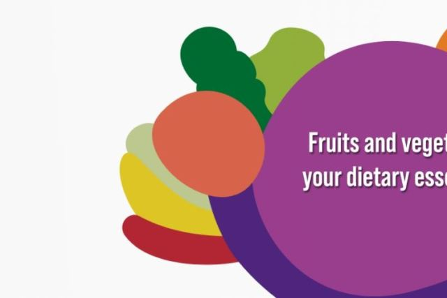 """United Nations month theme for 2021 – """"International Year of Fruits and Vegetables"""""""