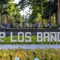 #WalangPasok - September 17 2021 declared holiday in Los Baños, Laguna