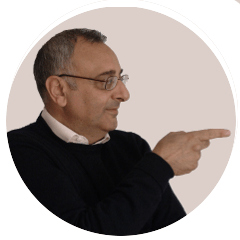 Filippo indica chi fa webmarketing