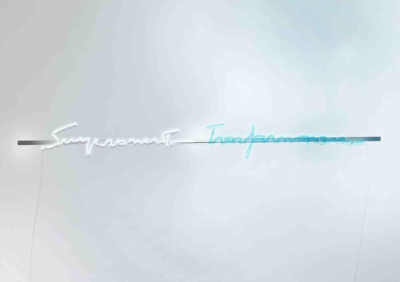 Filippo Centenari | Superamento-Trasformazione