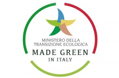 logo ministero della transizione economica