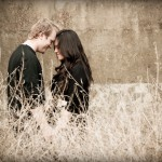 Jess and Jonathan's Pre Wedding Shots
