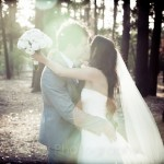 Kimberely and Tim's Wedding