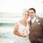 Wedding of Aleisha and Scott, Indiana Tea House, Cottesloe, Perth WA