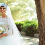 Celebrity Wedding Friday: Anne Hathaway & Adam Shulman's Wedding