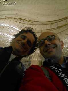 INQUIETO SIA IL GENIO - Gifu - Luca Cartocci e Gherardo
