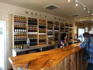 mauiwine bar