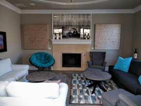Yao Lounge Area