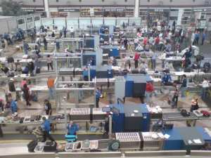 tsa precheck goes security screening