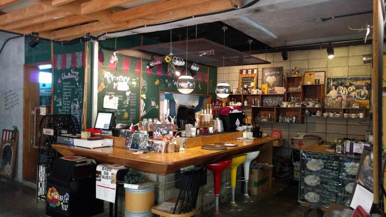 coffee prince interior 5