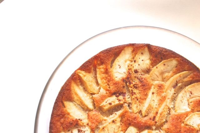 gâteau-aux-pommes-healthy