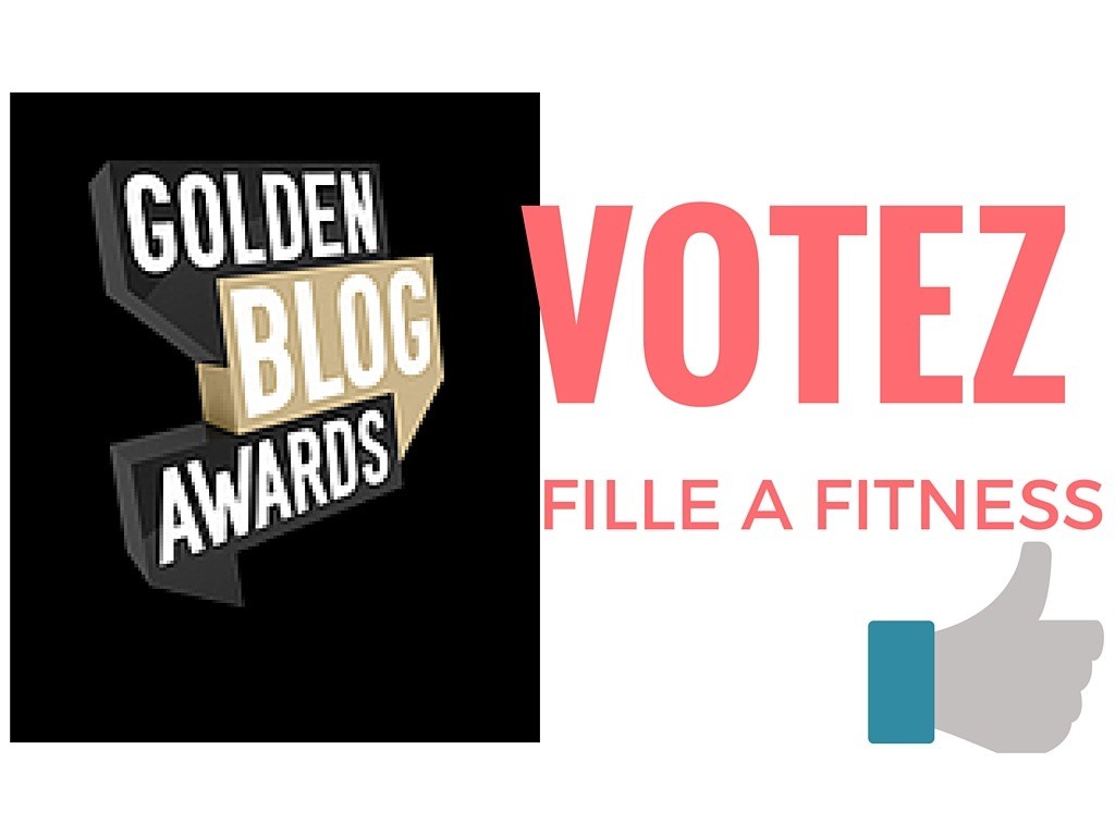 golden blog awards je participe