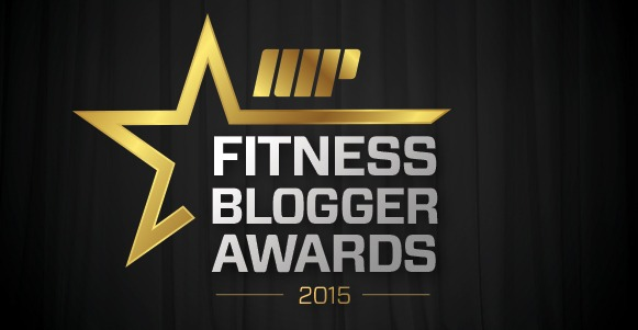 myprotein filleafitness blog awards