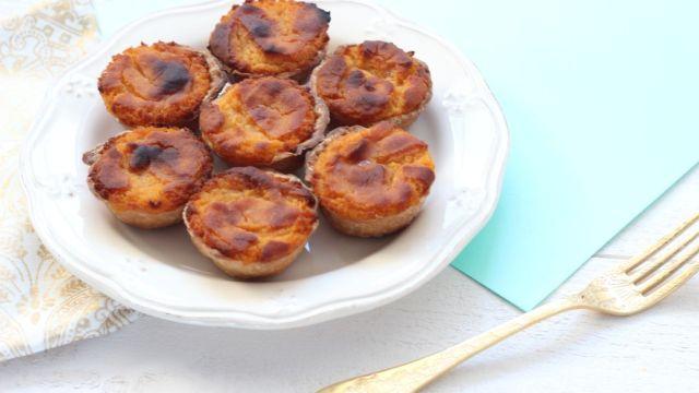 recette patate douce tarte