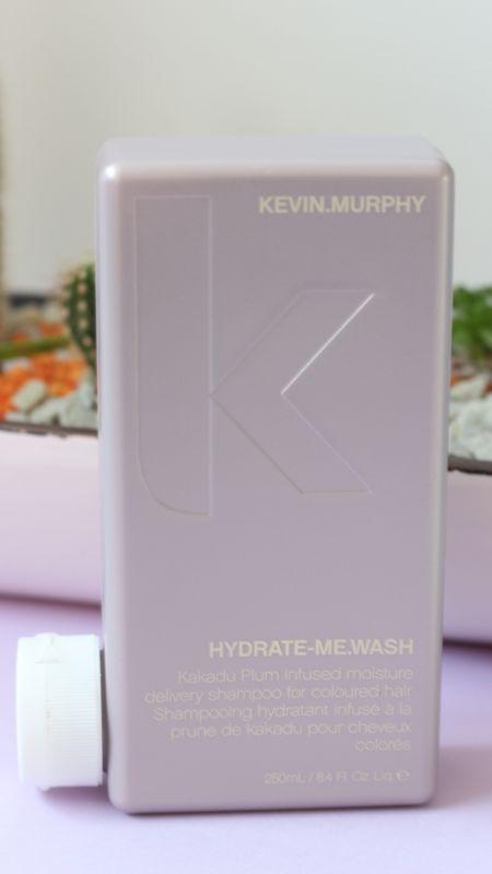 Je vous donne mon avis sur la gamme de shampoing kevin murphy, mes cheveux sont beaux et soignés.