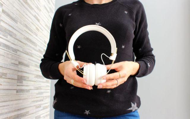 Sudio Regent casque audio - Notre tout nouveau casque sans fil. Futuristique en terme de design