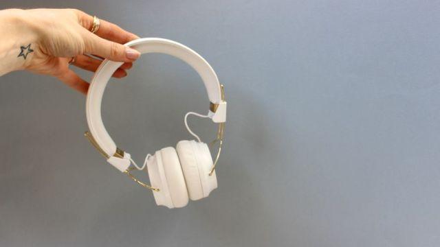Sudio Regent - Notre tout nouveau casque sans fil. Futuristique en terme de design