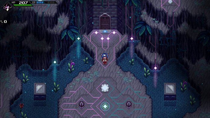 CrossCode, 2D Action, RPG, Release, for, PS4, Coming, 2018