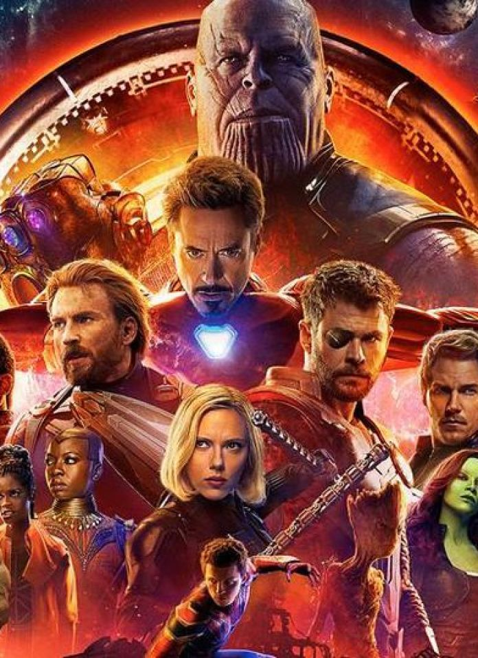 Marvel, Avengers Infinity War, Superheroes, Film, Box, Office, Prediction, Opening Day, Expected, Rs 30 Crore