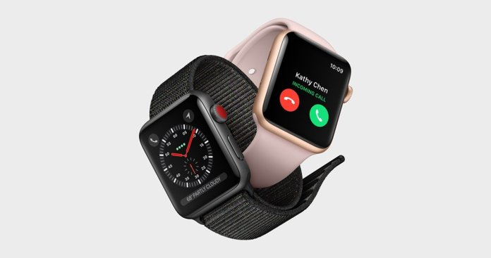 Apple, watch, Alerts, Save, Life, New York Man, Discover, erupted, Ulcer