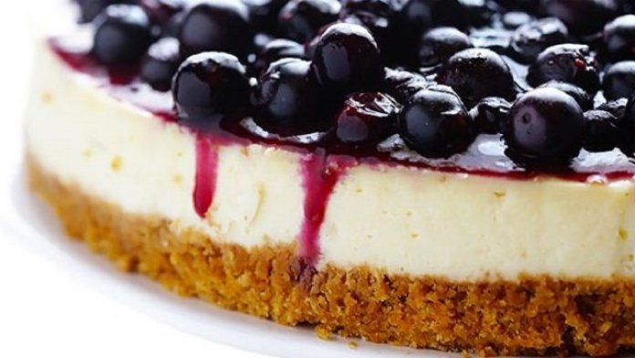 Today, Celebrate National Blueberry Cheesecake Day, May 26, Food Receipe, History, Facts