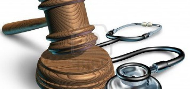 Expert Advice on Medical Negligence Cases