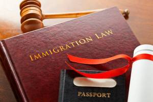 immigratio law