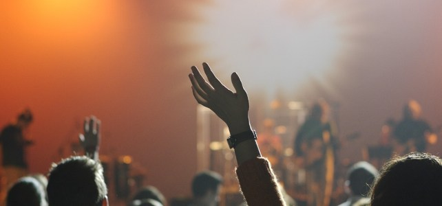 Entertainment Law Facts You Need to Know