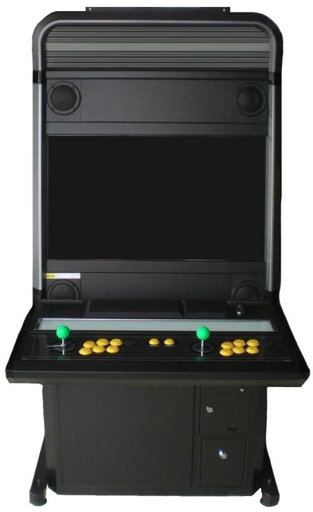 Taito 32 Lcd Arcade Cabinet Vewlix