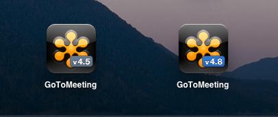 GoToWebinar Now Available on iPad