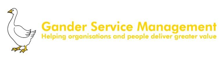 Gander Service Management