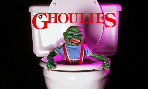 Ghoulies (1985)