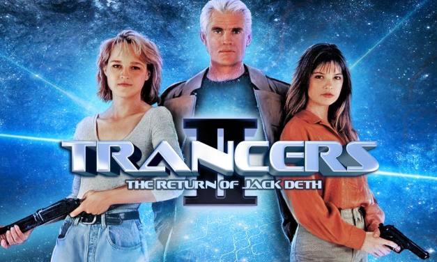 Trancers II: The Return of Jack Deth (1991)