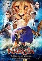 Ritorno A Narnia La Sedia Dargento Si Fa Filmit