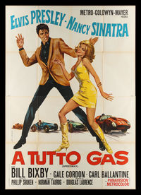 Risultati immagini per A tutto Gas film