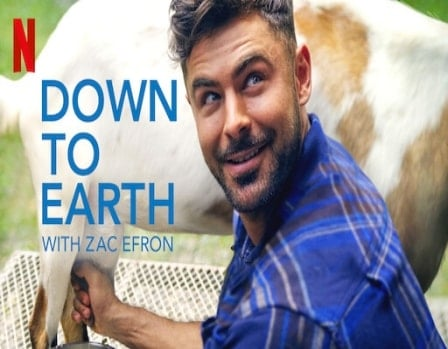 Download Down To Earth With Zac Efron