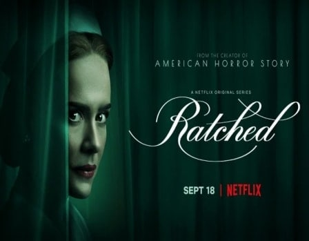 Download Ratched serial