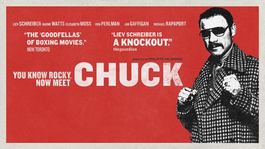 Chuck (A.K.A The Bleeder) (2016) - Review.