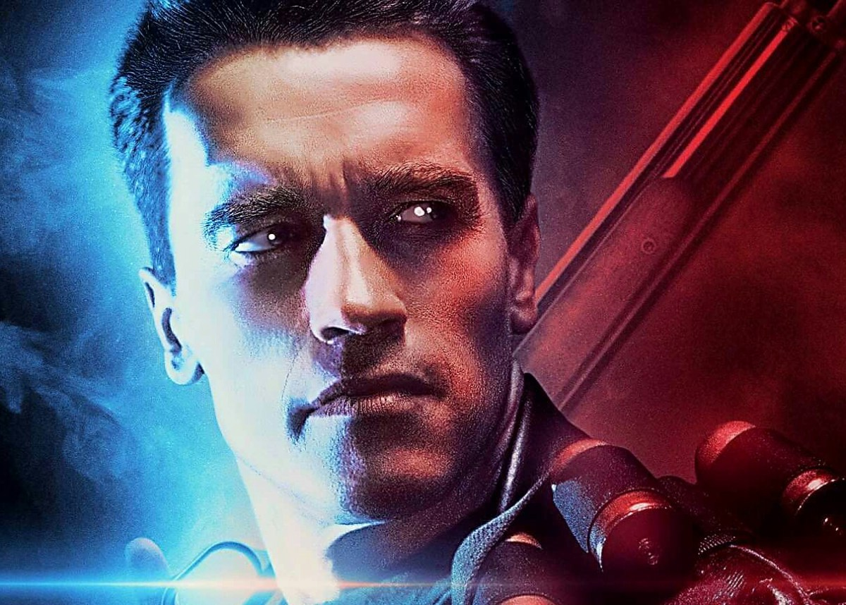 Terminator 2: Judgment Day 3D - Review